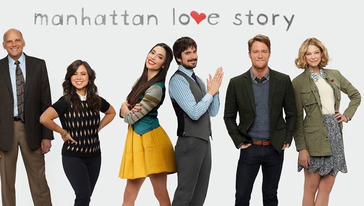 manhattan love story3 Manhattan Love Story é cancelada pela ABC