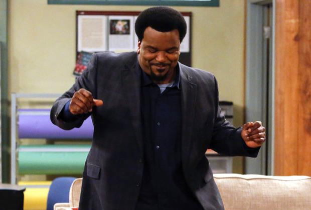 Mr. Robinson - Season 1