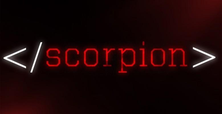 scorpion cbs logo Primeiras Impressões | Scorpion (CBS, 2014)