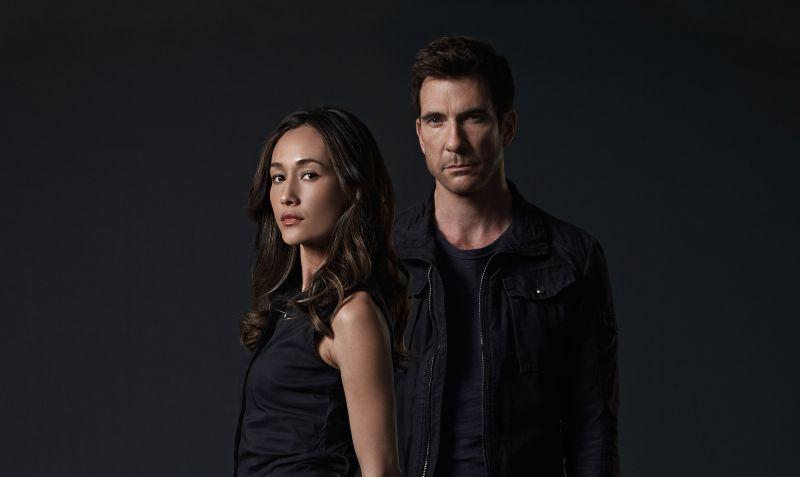 stalker universal Stalker, Scorpion, Madam Secretary e NCIS: New Orleans recebem temporadas completas da CBS