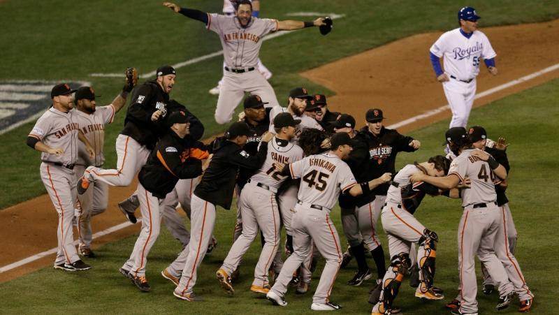 world series 2014 Audiência nos EUA | 29 10 2014 | A final do baseball da MLB