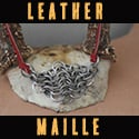 Donyae Coles - Leather Maille