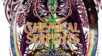 Chemical Serpents, by Anton Channing