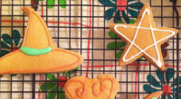 Holiday cookies, photo by Jenna Danchuk