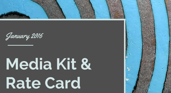 Spiral Nature Media Kit and Rate Card 2016