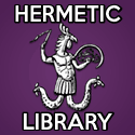 The Hermetic Library - 125 x 125