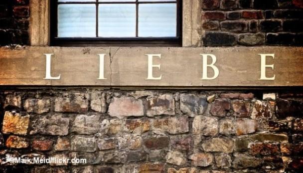 Liebe - Magdeburg