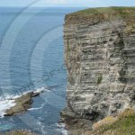 Cliffs at Birsay