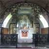 Sanctuary of the Italian Chapel