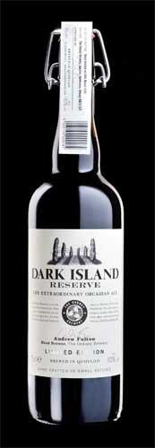 Dark Island Reserve Image
