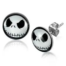 Jak Skellintton Earrings