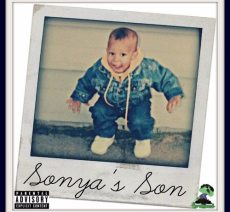 Jiggz – Sonya's Son (EP)