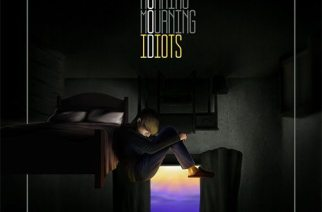 Scribbling Idiots – Good Morning Mourning LP