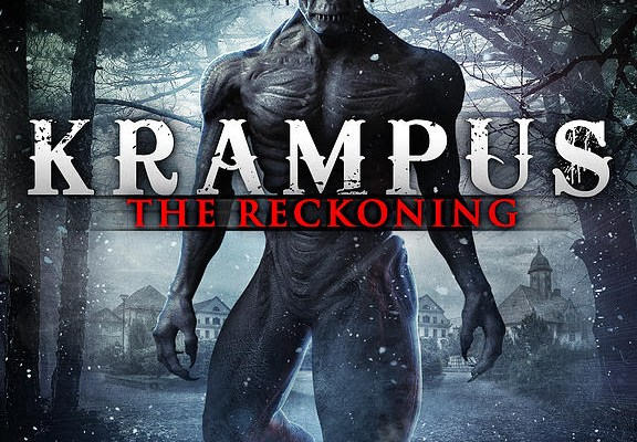 Krampus: The Reckoning Poster