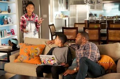 Decorating Ideas Blackish TV show