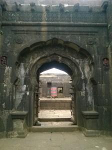 Lohgad Entrance
