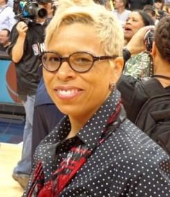 Shelley Patterson