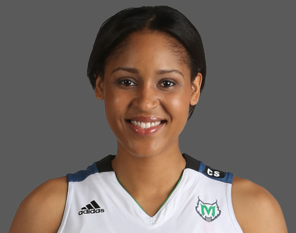 Maya Moore averaged 18.0 points in September as Minnesota (26-8) finished its 2013 regular season with a 4-1 mark, clinching the No. 1 overall seed and home-court advantage throughout the WNBA playoffs.