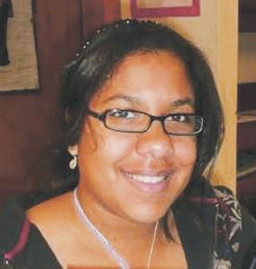 Brittany Robinson Photo courtesy of Brittany Robinson