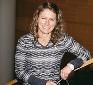 Nicole LaVoi