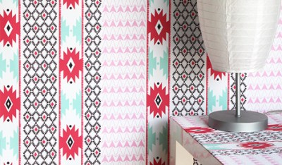 Create your own fabric, wallpaper & gift wrap – Spoonflower