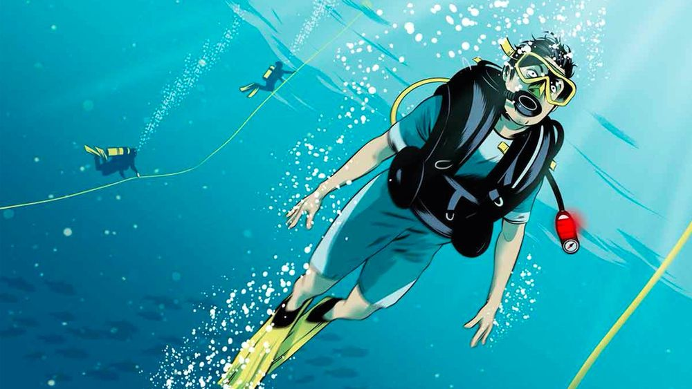 scuba diving safety tips