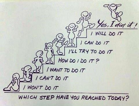 stair-of-success