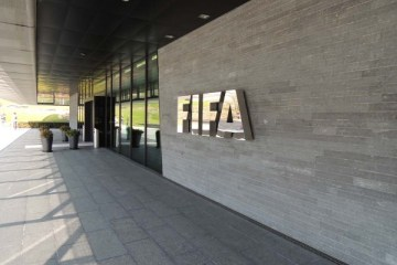 Il quartier generale della FIFA in Svizzera