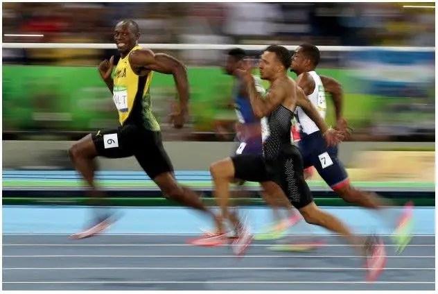 Olimpiadi, Atletica: Bolt fa tremare i bookmaker