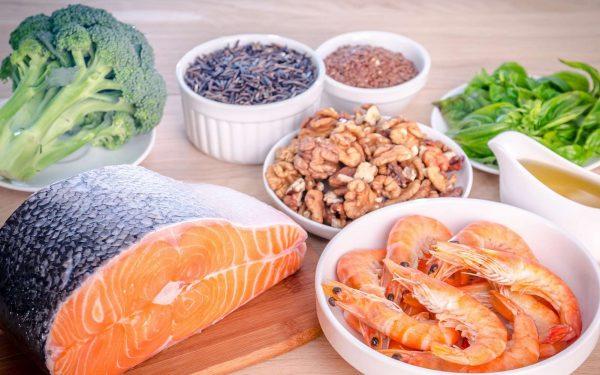 aliments omega 3