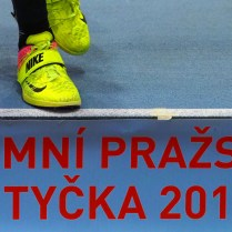 12.2.2018 Praha / sport / Atletika / Zimni prazska tycka / FOTO CPA