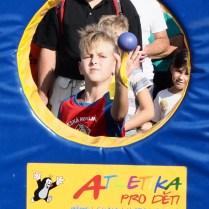 21.9.2018 Finále atletika pro děti foto CPA