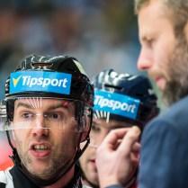 Ve středu 13. února 2019 se v plzeňské Home Monitoring Aréně odehrál hokejový zápas 43. kola TipSport Extraligy ledního hokeje mezi celky HC Škoda Plzeň a HC Vítkovice Ridera. ROMAN TUROVSKÝ