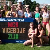 02.06.2019 MCR atletika viceboje Zlin. PHOTO BY CPA