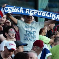 07.06.2019 European Championship 2020 Qualifying Round Generali Arena / Prague / Czech Republic PHOTO BY CPA