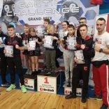 Turniej na Łotwie Baltic Challange