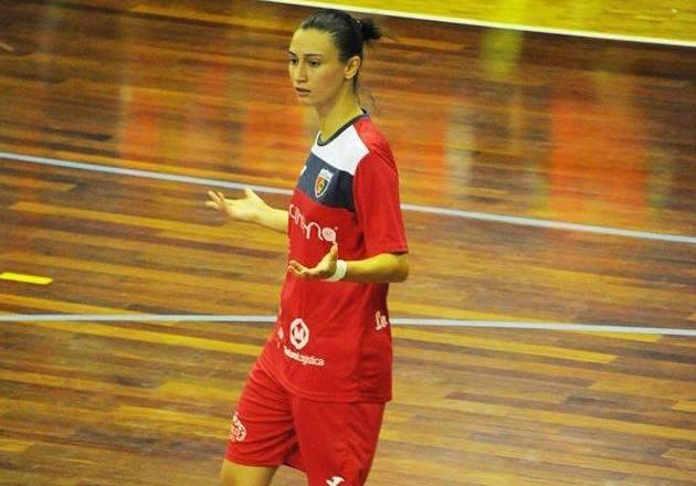 Arianna Valluzzi 1