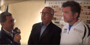 Presentazione BPC Cus Cassino Gaeta Handball 84:Le interviste finali!