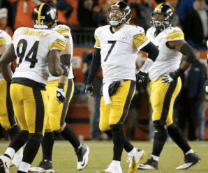 NFL experts have HUGE expectations for the Pittsburgh Steelers in 2017