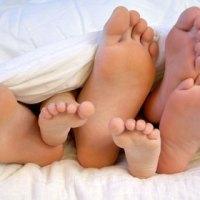 La morphologie du pied