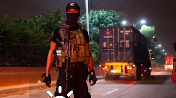Phillipines War on Drugs