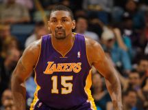 Metta World Peace Amnestied by Lakers