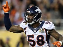 6 Things You Might Not Know About Super Bowl 50 MVP Von Miller