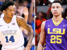 2016 NBA Draft: Who Will End Up Where?