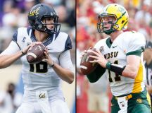 Jared Goff or Carson Wentz: Who Will Come Out On Top?