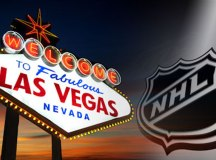 Welcome to the NHL, Las Vegas