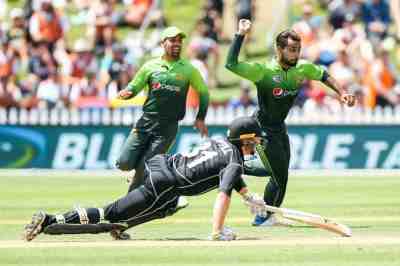 Pakistan vs New Zealand (Pak vs NZ) 1st T20I Preview | Sports Courant