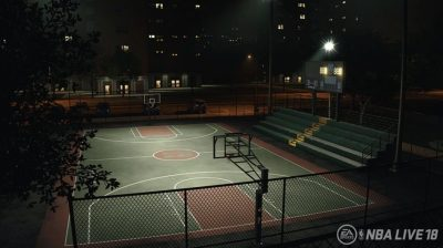 NBA Live 18 Introduces Play Styles - Sports Gamers Online