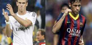 The Forgotten Rivalry, Neymar and Bale