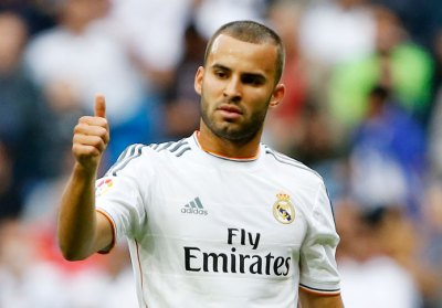 Jese hair, hairstyles and haircuts - Real Madrid football player